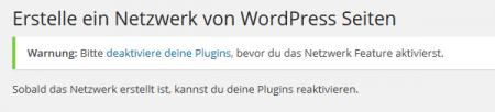 WP-Hinweis Plugins_2